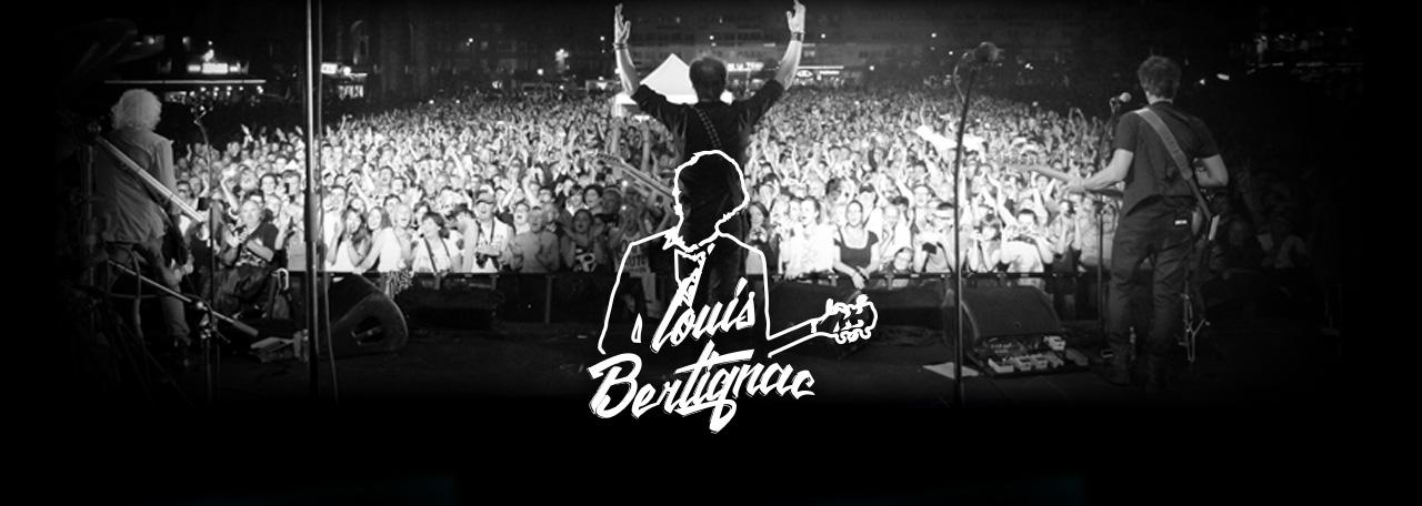 e-liquide Louis Bertignac