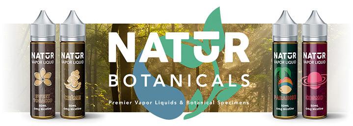 nature botanicals